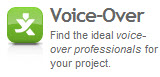 Voice-over services